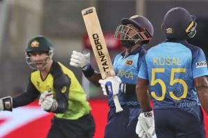 T20 World Cup, LIVE:  Australia Restrict Sri Lanka To 154/6