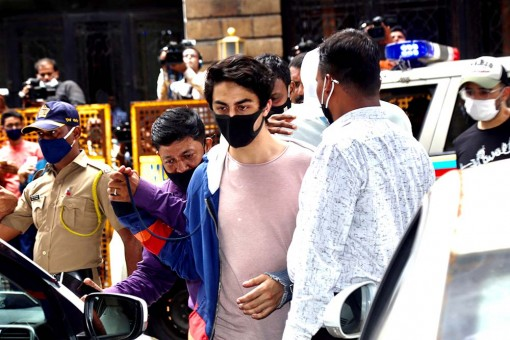 LIVE | Aryan Khan Drugs Case: Bombay High Court To Resume Bail Hearing Today Afternoon