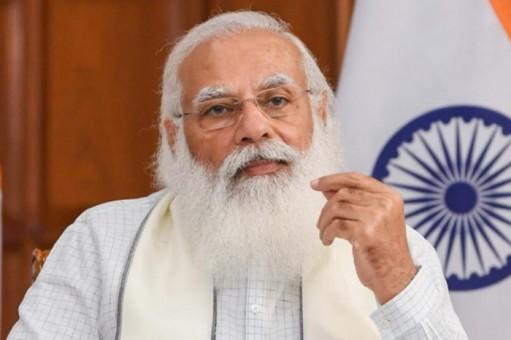 India 'Steadfast Partner' In Global Fight Against Covid-19: PM Modi