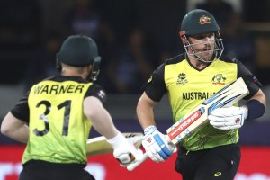 T20 World Cup, LIVE: Finch Departs After Giving Australia A Flying Start