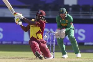 SA Vs WI, T20 World Cup, Live: Windies Lose Quick Wickets