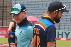 IND vs ENG, T20 World Cup 2021, Live: India Opt To Bowl