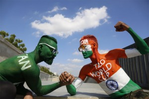 T20 World Cup, IND Vs PAK: History Favours India