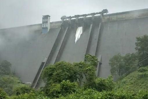 Kerala Opens Idamalayar, Pampa Dams As Water Level Reaches Close To Danger Mark