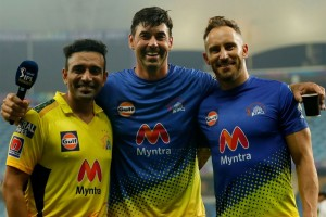 CSK's IPL 2021 Title Win Shows 'Experience Is Important': Fleming