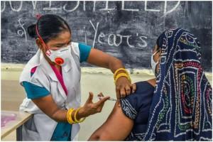 India Crosses 100 Crore Vaccine Doses, Celebrations At Red Fort To Mark Milestone