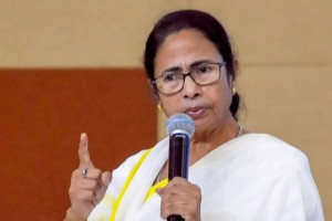 Didi's 2-Day Goa Trip Not A 'Vacation' As TMC Pitches For 'Gonychi Navi Sakal'