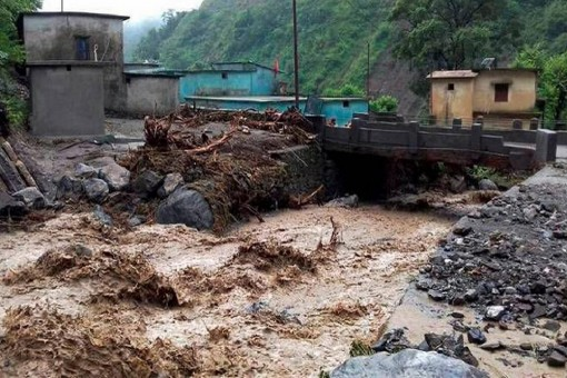 Uttarakhand Rains Claim 11 More Lives, Nainital Cut Off From Rest Of State