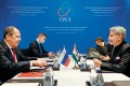 Diplomats From US, India, Iran, EU And Turkey  Are Rushing To Central Asian Countries; Here's Why
