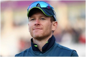 Captain Morgan Ready 'To Sacrifice Himself' For T20 World Cup Glory