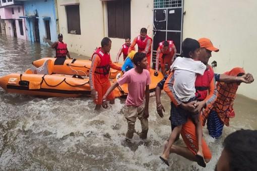Uttarakhand Rains Live Updates: 46 Deaths, Amit Shah To Visit Dehradun Tomorrow