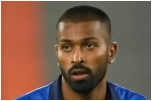 Hardik Pandya Wants To Fill MS Dhoni's Void At T20 World Cup
