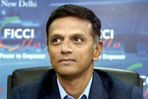 Dravid All Set To Become Head Coach Of Indian Cricket Team