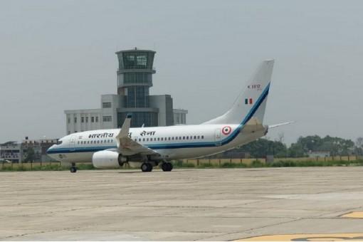 PM Modi To Inaugurate Kushinagar International Airport Today