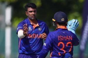 IND Vs AUS, T20 WC, Warm-Up: Ashwin, Jadeja Rock Australia