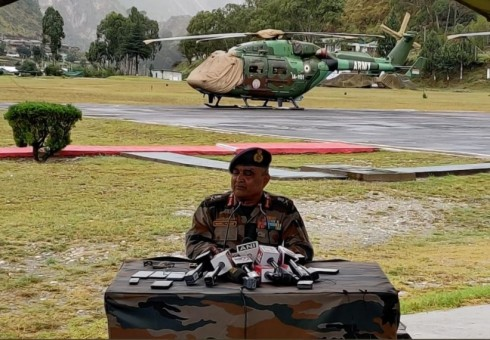 China Has Increased Activities At 'In-Depth' Areas Near Arunachal: Eastern Army Commander