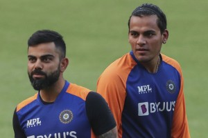 T20 WC: 'We Decided To Back Chahar For A Reason,' Says Kohli