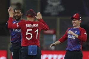 ICC T20 WC: ENG Hammer Defending Champions WI By 6 Wickets