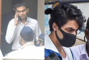 Explainer | Why A Lawyer Is Seeking FIR Against NCB's Wankhede For 'Extortion' In Aryan Khan Drugs Case