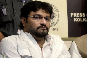 Former MoS Babul Supriyo To Resign From Lok Sabha On October 19