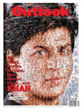 'Phir Bhi Dil Hai Hindustani': Shah Rukh Khan As The Symbol Of Indianness
