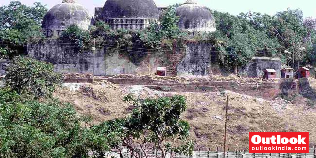 Ayodhya Verdict: How Different Is The Supreme Court Decision From Allahabad High Court Judgement Of 2010? | Outlook India Magazine