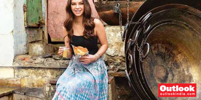 Her Indian Kitchen   Outlook India Magazine