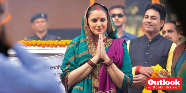 'Rani Bharti Is Fiction, Not Rabri Devi' | Outlook India Magazine