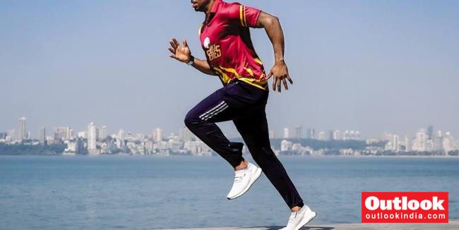 Deep Secrets Revealed! Why Yohan Blake Is Bitter About His Rivalry With Usain Bolt | Outlook India Magazine