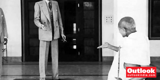 MJ Akbar's Twin Biography Of Gandhi And Jinnah Busts A Few Myths | Outlook India Magazine