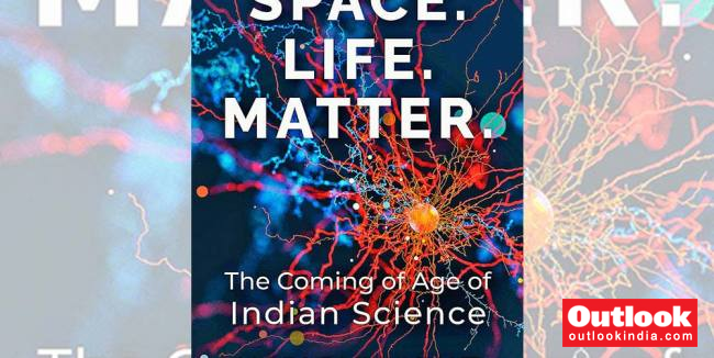 , Hari Pulakkat's Brilliant Book Weaves In Anecdotal Stories About Doyens Of Modern Indian Science, The World Live Breaking News Coverage & Updates IN ENGLISH