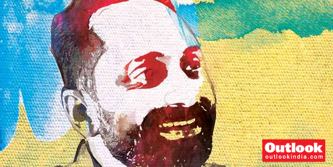 They Call Him FaFa: Meet Fahadh Faasil And Friends. They Talk In Malayalam (And Subtitles) | Outlook India Magazine