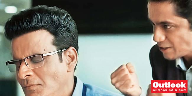 The Magic of 'Family Man' Srikant Tiwari In OTT | Outlook India Magazine