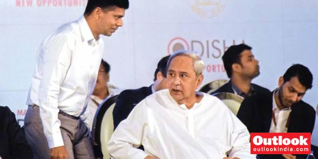 India's Chanakyas | V.K. Pandian, Advisor To Odisha CM Naveen Patnaik