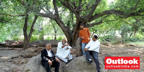 Gandhi untouchables essay