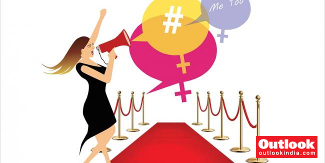 #MeToo, A Year On: Hashtag Shushed To A Hushtag For Delete