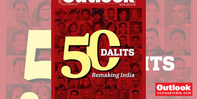 Our Dalit, Every Inch A Hero | Outlook India Magazine