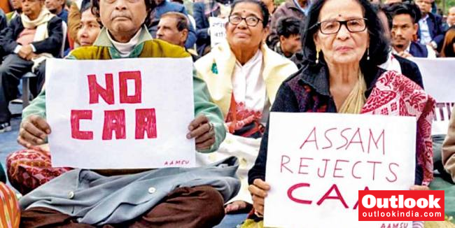 Amid Mounting Anger Against CAA, A Political Alternative Is Taking Shape In Assam | Outlook India Magazine