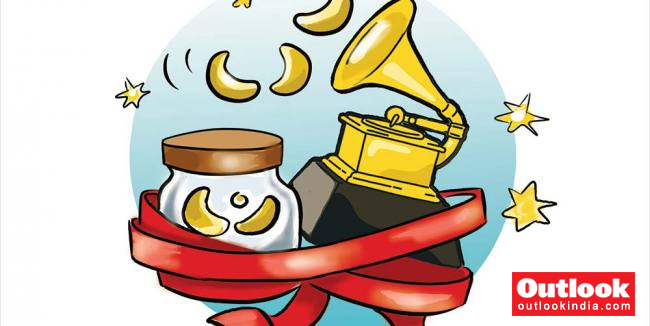 Grammys Go Nuts | Outlook India Magazine