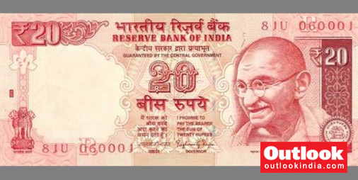 RBI to Issue New Rs 20/50 Notes, Old Bills to Continue