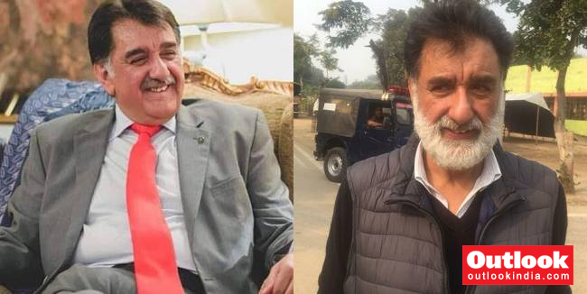 'Lost Weight But Not Smile', Says Brother Of NRI Businessman Detained In Article 370 Crackdown