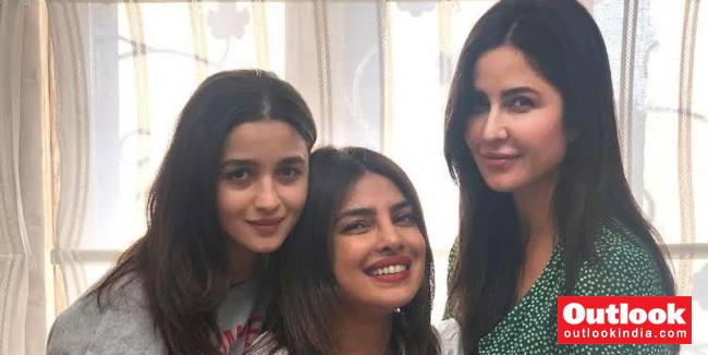 Priyanka Chopra On Working With Alia Bhatt And Katrina Kaif In 'Jee Le Zara': Wanted To Make A Movie Helmed By An All-Female Cast