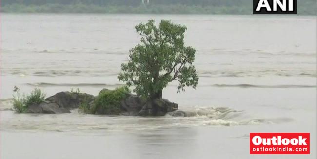 Flood Worsens In Assam, Six Lives Lost So Far
