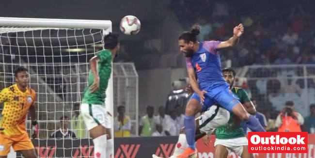 FIFA World Cup Qualifiers: Would Like To Score Few More Goals For India, Says Adil Khan