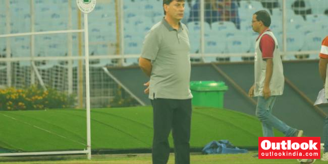 'No More Foreigners,' Say East Bengal, Alejandro Menendez Quits As Coach After Loss Vs Mohun Bagan