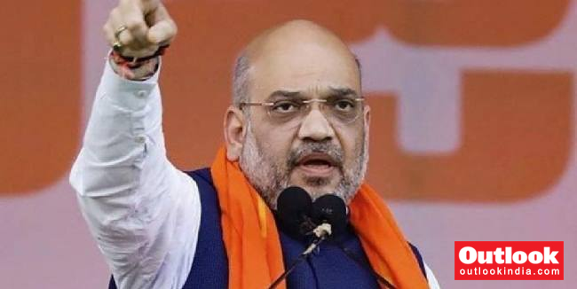 'I Dare Rahul Gandhi To ...': Amit Shah's Fresh Challenge To Ex-Congress Chief