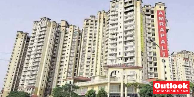 Amrapali Case: Supreme Court Asks NBCC To Take Over Pending Projects