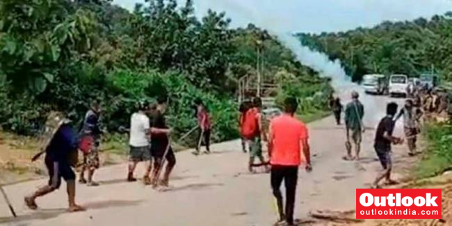 Assam-Mizoram Border Dispute: Two States In A Union Cannot Kill Each Other