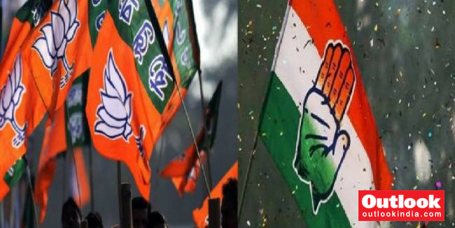 '... Not Treason, Mr Shah?' Congress Accuses BJP Of Receiving Donations From Company Involved In 'Terror-Funding'