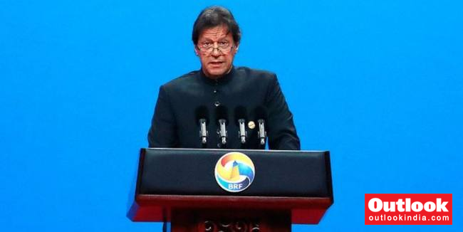 Pakistan Prime Minister Imran Khan To Address Nation On Kashmir Issue
